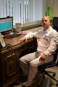 Boris Naroska - Facharzt für Allgemeinmedizin